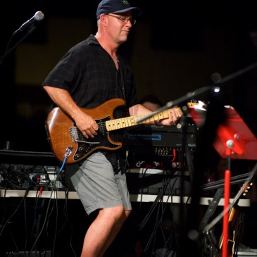 Steve Murray's Annual Music Party