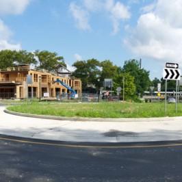 Town Center West, Swarthmore