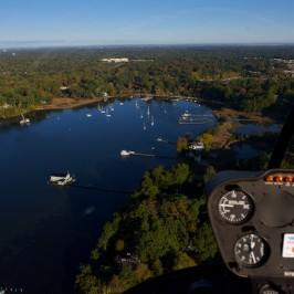 Aerial Photography-Glen Burnie, Maryland